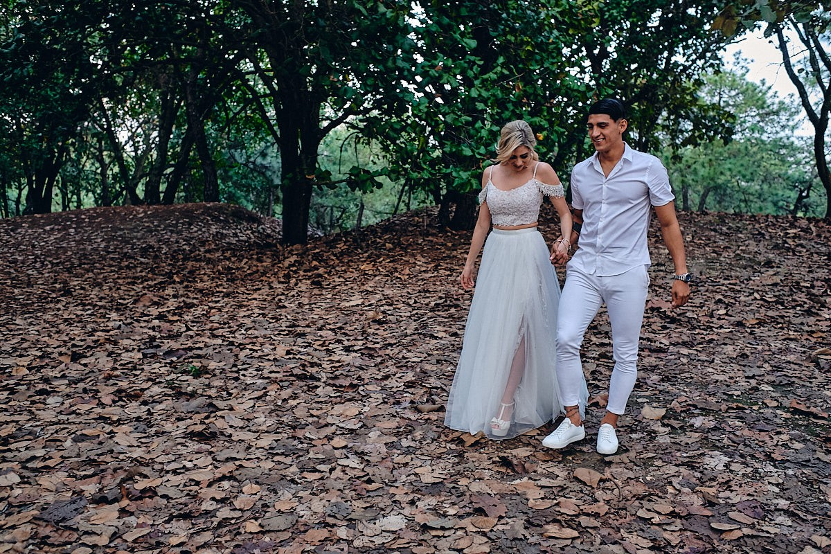 Alan & Ileana - 05/12/2019